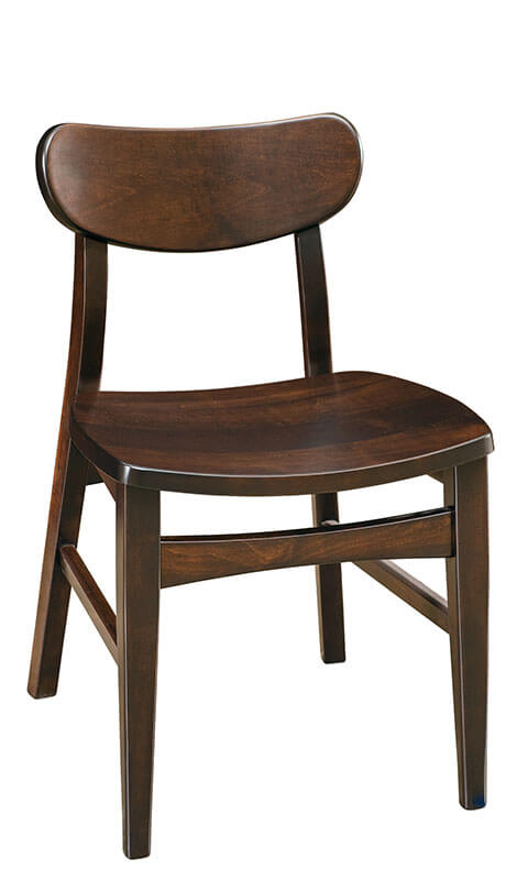 RH Yoder Wilton Side Chair