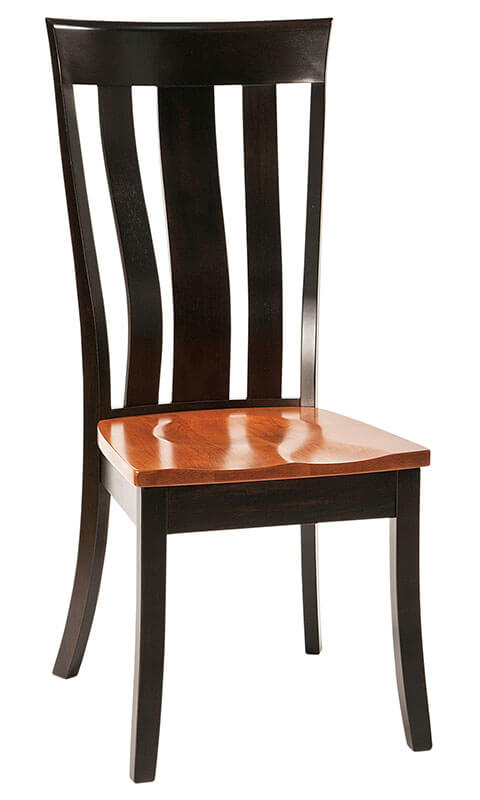 RH Yoder Yorktown Side Chair